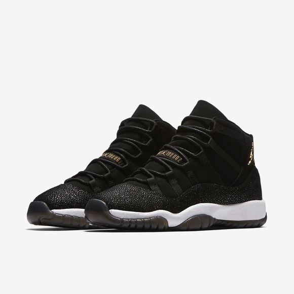 6ebf890b161 Jordan Shoes | Womens Nike Air 11 Heiress | Poshmark